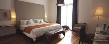 Esplendor Hotel Montevideo