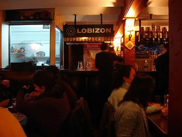 Bares en Montevideo