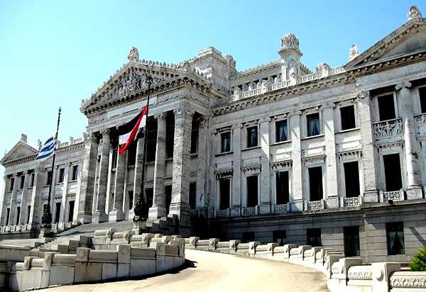 Fotos de Montevideo